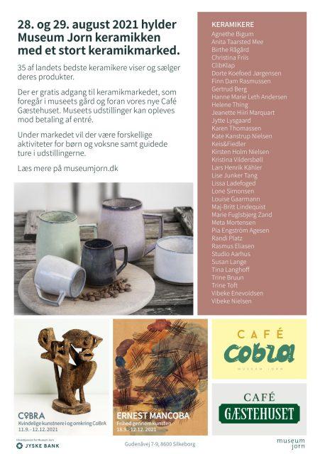 Keramikmarked Jorn 2