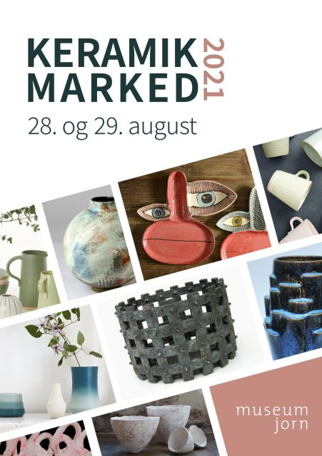 Keramikmarked Jorn 1